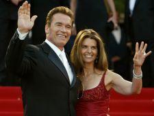 Sotia lui Arnold Schwarzenegger nu mai vrea sa divorteze