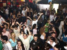 Revelion de criza in cluburile din Bucuresti
