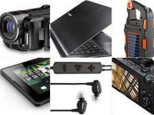 Cele mai tari gadgeturi de calatorie in 2011