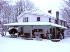 Ponturi pentru a-ti vinde casa in aceasta iarna