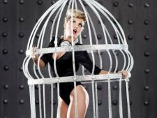 Alexandra Stan a lansat videoclipul 1.000.000 (video)