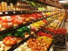 Scumpiri la alimente si servicii in 2012