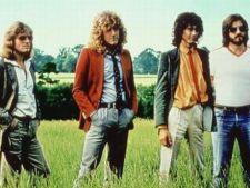 Led Zeppelin nu se reuneste prea curand