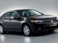 Honda, locul 1 in topul cele mai rezistente masini la gropi