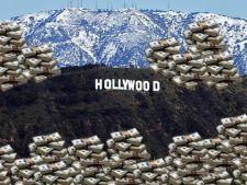 Vezi cati bani au facut in 2011 marile studiouri de la Hollywood