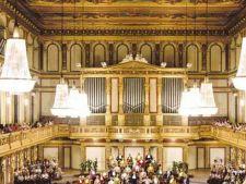Concerte si petreceri: atractii de vacanta pe 1 ianuarie 2012 in Europa