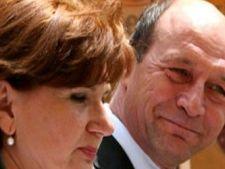 Traian Basescu, la Predeal cu mai multi demnitari PDL