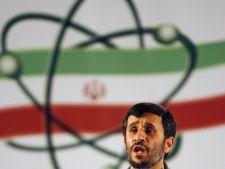 Iranul a produs combustibil nuclear