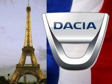 Dacia nu se mai vinde bine in Franta - vanzari mai mici cu 15%