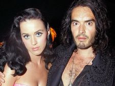 Russell Brand si Katy Perry divorteaza