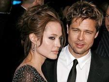 Brad Pitt, cadou inedit de Craciun: o cascada