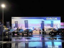 Vanzarile Dacia au scazut cu 15% in Franta