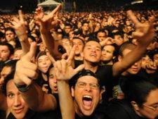 Concertele lunii ianuarie in Romania