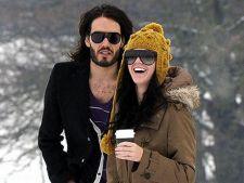 Russell Brand va avea de castigat in urma divortului de Katy Perry