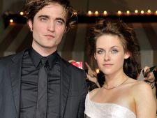 Robert Pattinson sau Kristen Stewart? Cine va avea mai mult succes in 2012