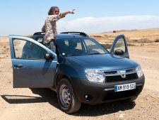 Top Gear: Dacia Duster, intre cele mai asteptate masini in Marea Britanie