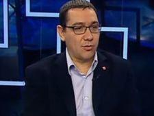 Ponta: USL nu se rupe inainte de alegeri