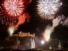 Romanii au cheltuit 15 milioane de euro in statiuni, de Revelion