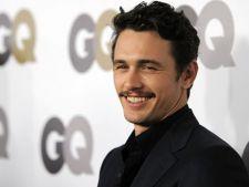 James Franco a semnat un contract cu Amazon  pentru primul sau roman