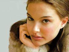 Natalie Portman a revenit in cetatea filmului