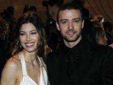 Logodna lui Justin Timberlake, binecuvantata de bunica artistului