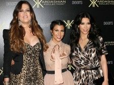 Surorile Kardashian, in varianta papusilor Barbie