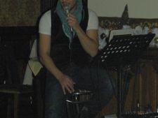 Castigatorul de la Vocea Romaniei a sustinut un concert la Timisoara