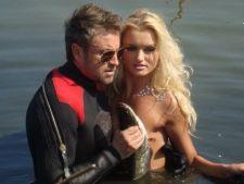 Catalin Botezatu, Revelion cu un fotomodel de 17 ani
