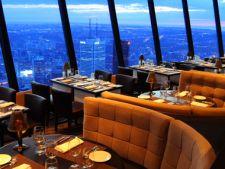 Top 5 restaurante rotitoare din lume