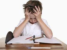Pregateste copilul pentru revenirea la scoala dupa sarbatori
