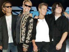 Van Halen lanseaza albumul