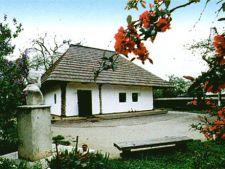 Muzeul memorial Ion Creanga din Humulesti