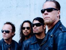Metallica are in proiect un film 3 D
