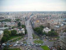 Bucurestiul, printre cele mai cool orase din Europa