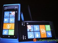 Nokia Lumia 900, prezentat la CES 2012