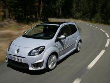 Noul Renault Twingo, disponibil si in Romania