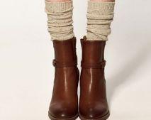 5 tipuri de ciorapi de etalat iarna aceasta