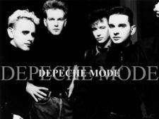 Depeche Mode ofera detalii despre viitorul album