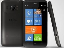 HTC Titan II, un nou Windows Phone cu LTE