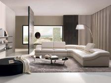 7 sugestii de plasare a canapelei in living