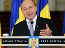Basescu a explicat de ce sustine noua Lege a Sanatatii