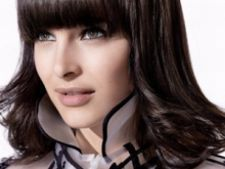 Tunsori medii pana la umar, trendy in 2012