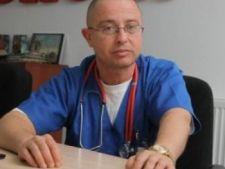 Ciuhodaru, demis dupa doua zile de la Ministerul Sanatatii
