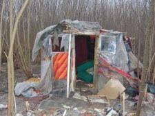 Recensamant al rromilor de pe malul raului Craica