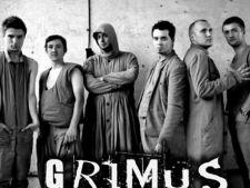 Trupa Grimus a lansat singleul