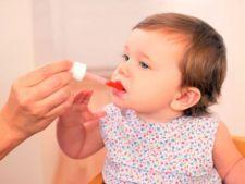 5 semne care indica ca bebelusul tau este bolnav
