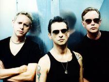 Top 5 cele mai bune piese Depeche Mode