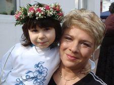 Teo Trandafir, despre fiica ei: Are bunul obicei de a imparti tot ceea ce are cu cei din jur