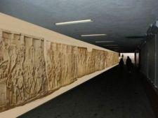 S-a redeschis Pasajul Latin din centrul Bucurestiului