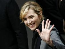 Kate Winslet, jurnalista in noul film al lui Kenneth Branagh